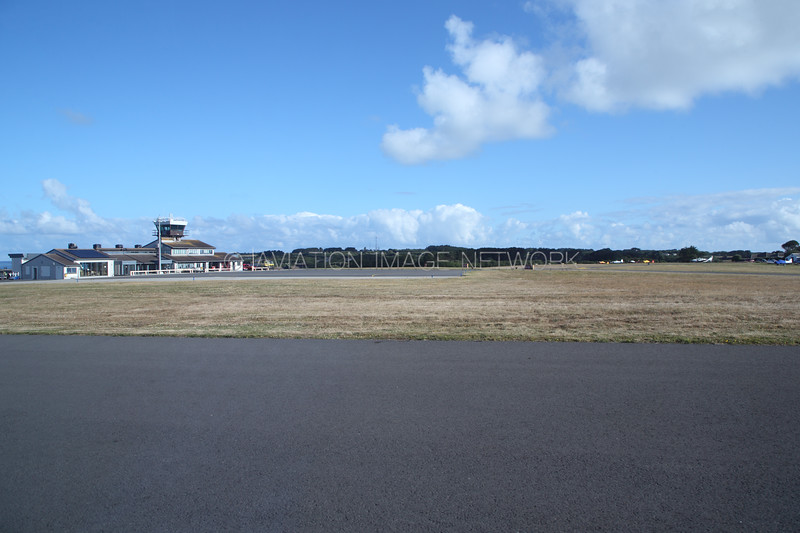 St Mary's Isles of Scilly Airport