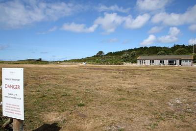 Tresco Isles of Scilly Heliport