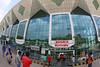Udaipur Maharana Pratap international Airport Terminal