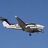 C & A Aviation Llc<br /> 1996 B350<br /> N49WC<br /> c/n FL-144<br /> <br /> 10/7/16
