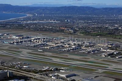 Los Angeles International Airport (LAX) Terminal City (Rob Finlayson). Image: 925601.