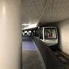 IAH Airport Subway