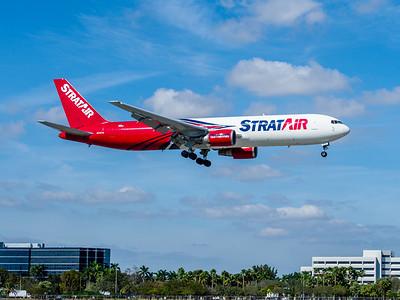 StratAir 767-300F