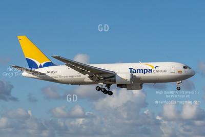Tampa Cargo 767-200F N769QT