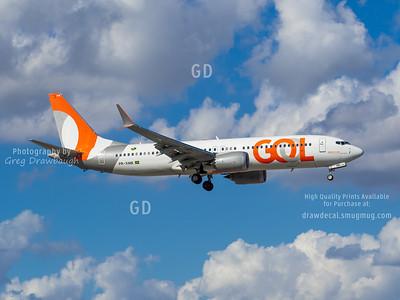 GOL 737-8 Max