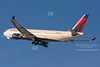 Delta A330-200 N853NW