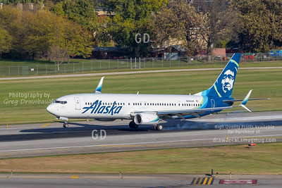Alaska 737-900ER