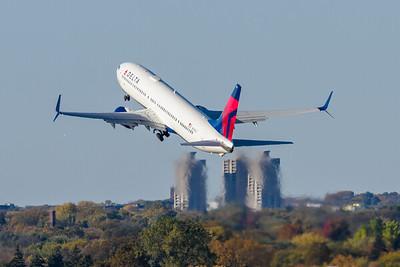 Delta 737-900ER