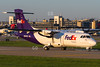 FedEx Feeder ATR42 N914FX