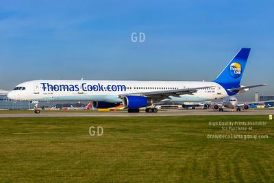 Thomas Cook 757-300