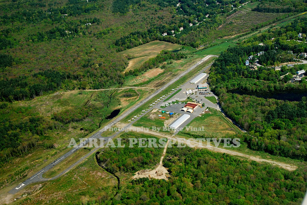 Minuteman Air Field (6B6) Runways 3/21  2770'x48' Paved Runways 12/30  1600'x70'  Turf/gravel Unicom : 122.8