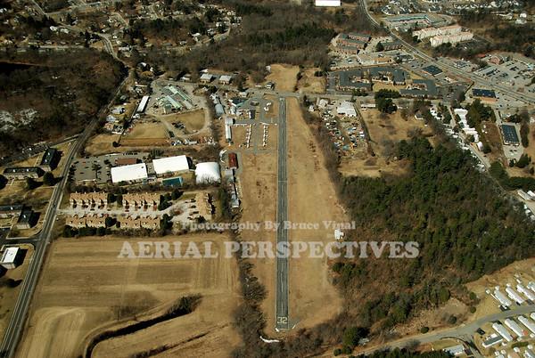 Marlboro Airport (9B1) Runway 14/32  1,659'x45'