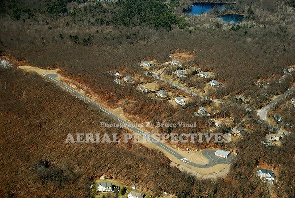 Private Airstrip in Southboro Ma.