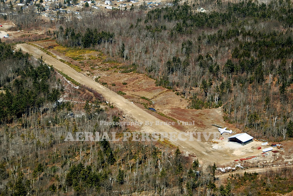 Mason Airfield -NH76- Mason N.H. Runways 15/33  2700' x 100' Turf