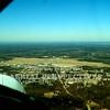 Hanscom AFB  Bedford Ma<br /> Runways  11/29 7,001' x 150'     5/23  5,106' x 150'