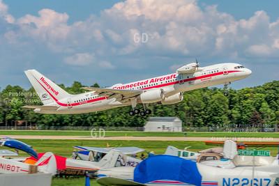 Honeywell 757