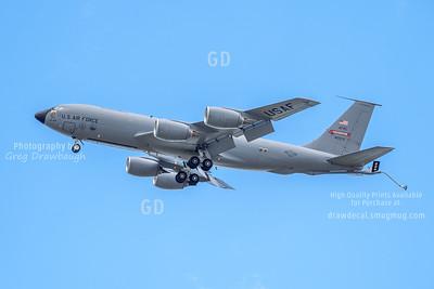 Grissom KC-135R