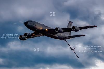 WI ANG KC-135R