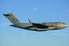 NATO C-17 Departs from Haiti