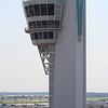 Philadelphia ATC Tower and Ramp View