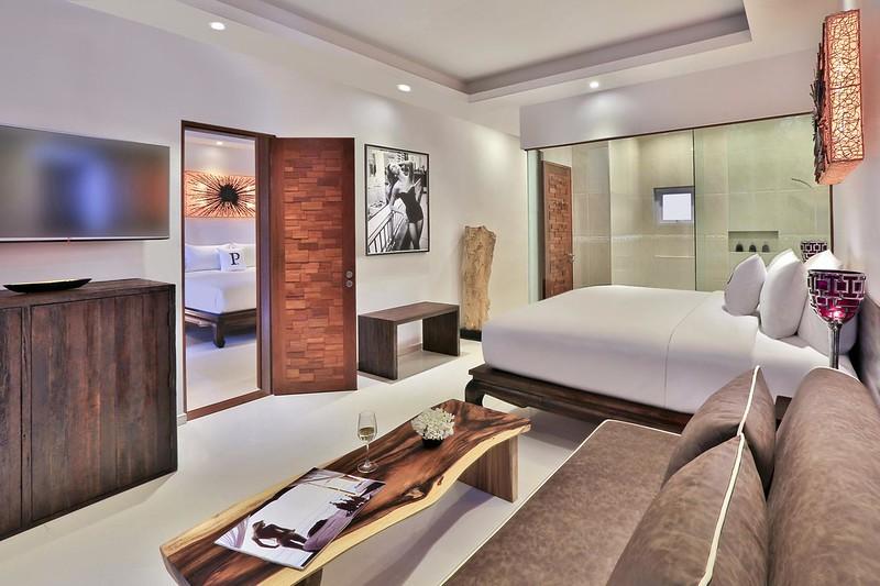 The Privilege Hotel Ezra Beach Club Samui Thailand