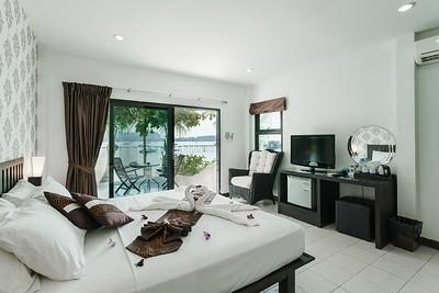 Samui Pier Beach Front & Resort Samui Thailand