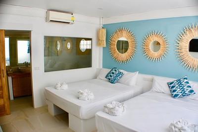 KohKoon Beach Resort Samui Thailand