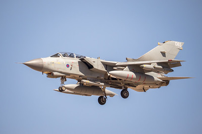 Royal Airforce Tornado