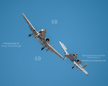 A-10 Follow the Leader
