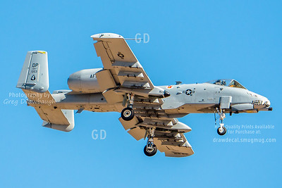 A-10A 79-0153