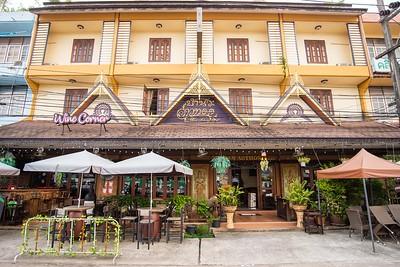 Ban Ao Thong Trang Thailand