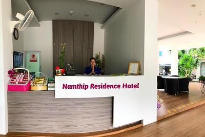 Namthip Residence Trang Thailand