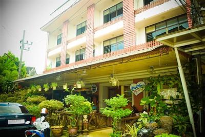 My Friend Hotel Trang Thailand