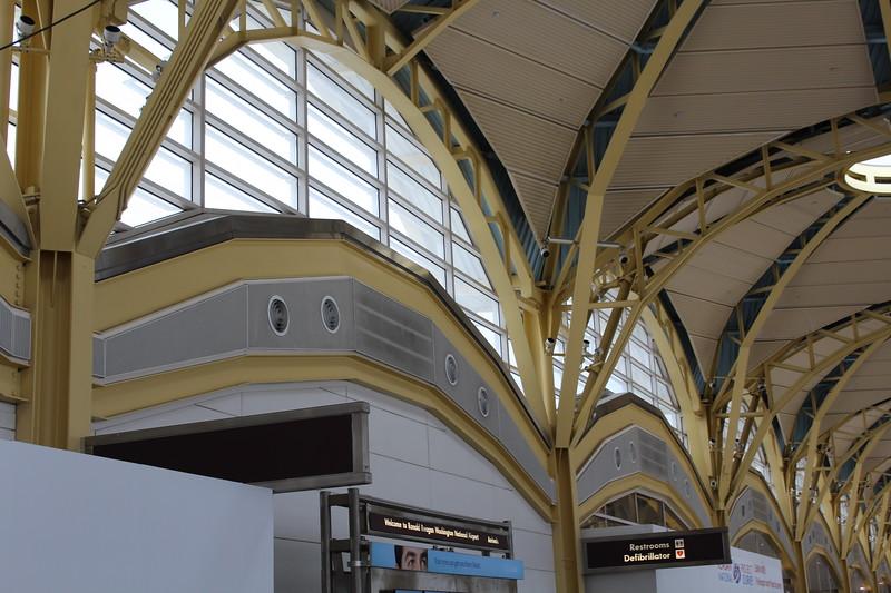 Washington Ronald Reagan National (DCA) - Terminal