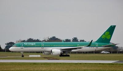 EI-LBR Dublin Airport 15 March 2015