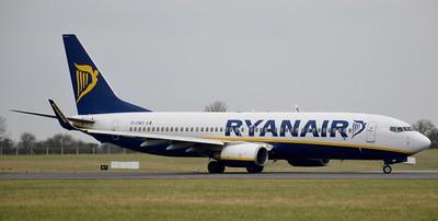 EI-DWO Dublin Airport 15 March 2015
