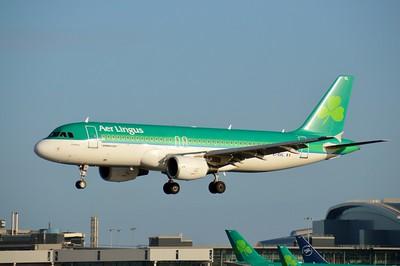 EI-DVL Dublin Airport 24 January 2015