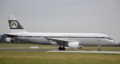 EI-DVM Dublin Airport 15 March 2015
