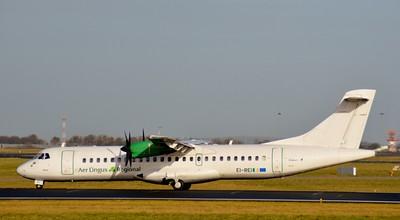 EI-REI Dublin Airport 24 January 2015