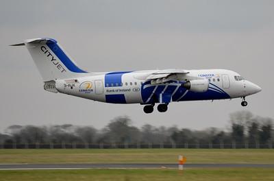 EI-RJX Dublin Airport 15 March 2015
