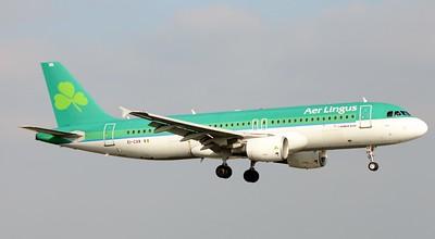 EI-CVA Dublin Airport 17 March 2016