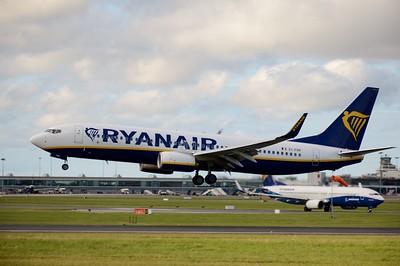 EI-FRP Dublin Airport 17 July 2016