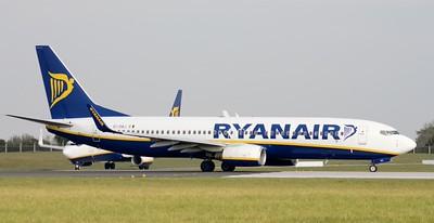 EI-DAJ Dublin Airport 17 March 2016