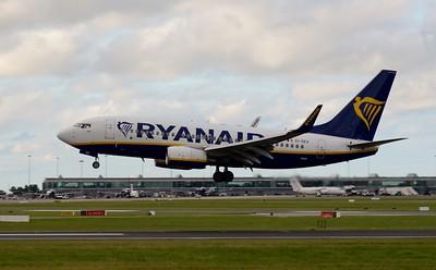 EI-SEV Dublin Airport 17 July 2016