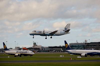 G-LGNM Dublin Airport 17 July 2016