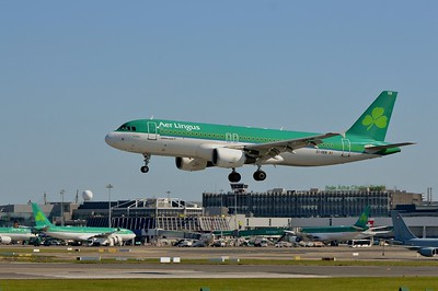 EI-DEB Dublin Airport 7 May 2017