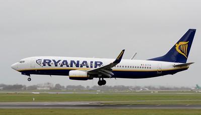 EI-FIA Dublin Airport 17 March 2017