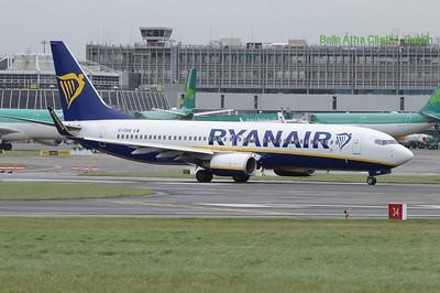 EI-EBW Dublin Airport 17 March 2017