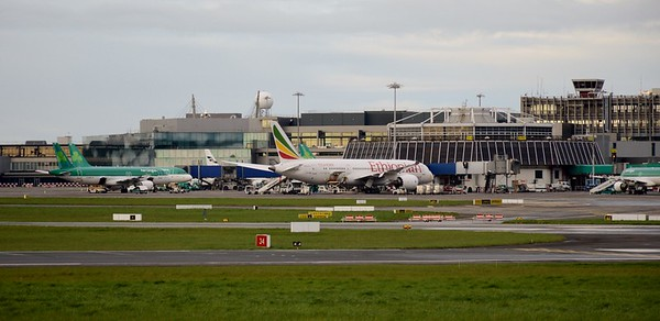 ET-ADQ at Dublin Airport 1 April 2017