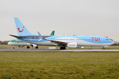 G-TAWG Dublin 11 March 2018